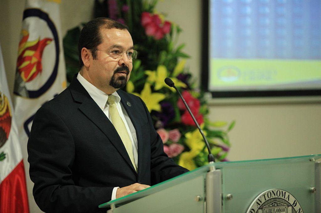 Adrian Arriaga Director de CDIS