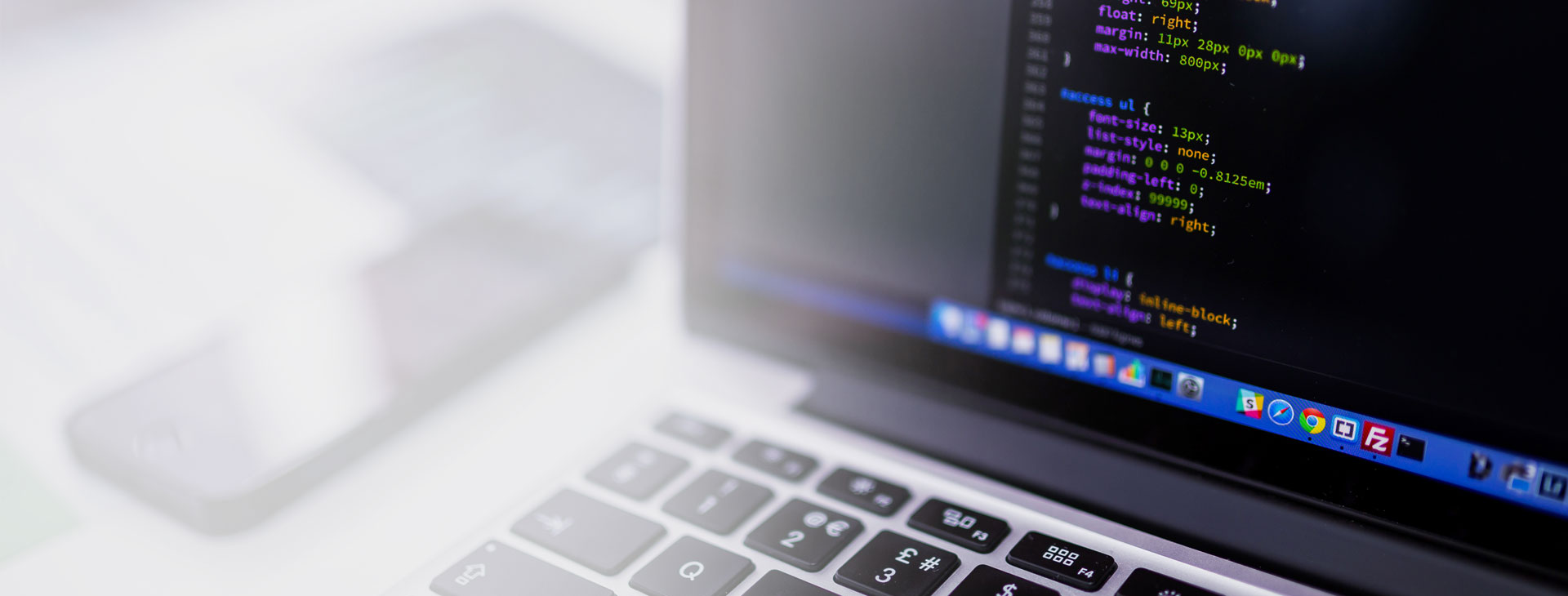Desarrollo de software empresarial a la medida